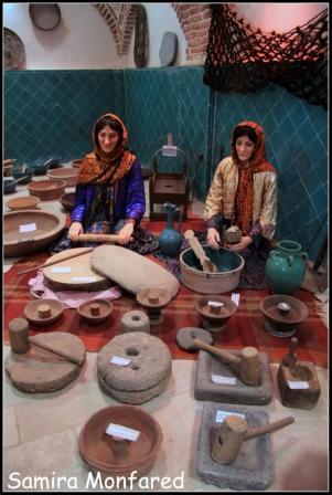 مهاباد تمدن و فرهنگ