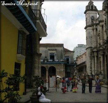 1398 6h8LT0NW 3 - رئالیسم جادویی کوبا خاطرات هاوانا