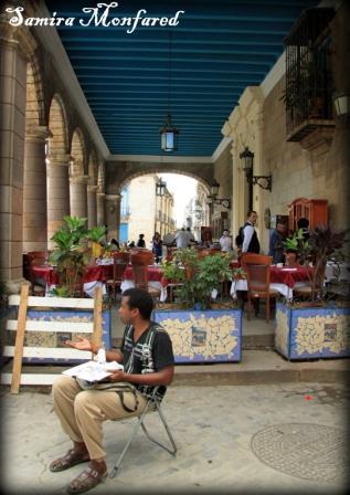 1398 EIsQ9x26 3 - رئالیسم جادویی کوبا خاطرات هاوانا