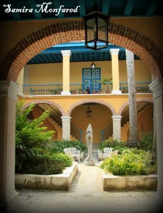 1398 R0xpkXWl 3 - رئالیسم جادویی کوبا خاطرات هاوانا