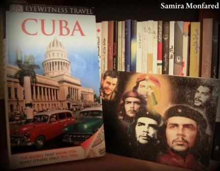 از تهران تا هاوانا سفرنامه کوبا