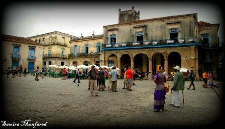 رئالیسم جادویی کوبا خاطرات هاوانا