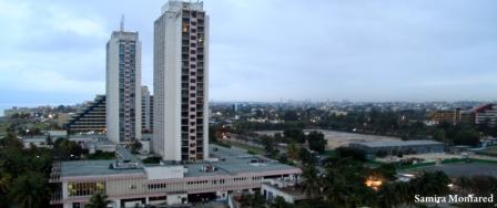 انقلابی در رنگ سفرنامه کوبا