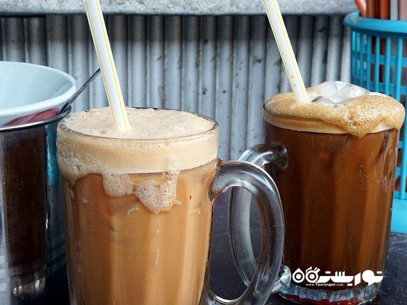 11- چای هاینان (Hainan Tea)