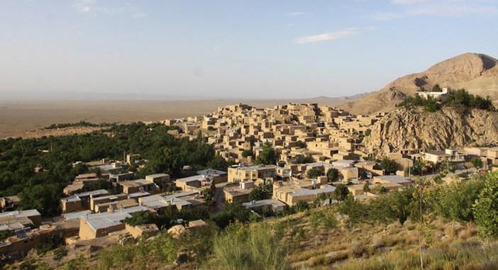 روستای هدف گردشگری قلعه بالا
