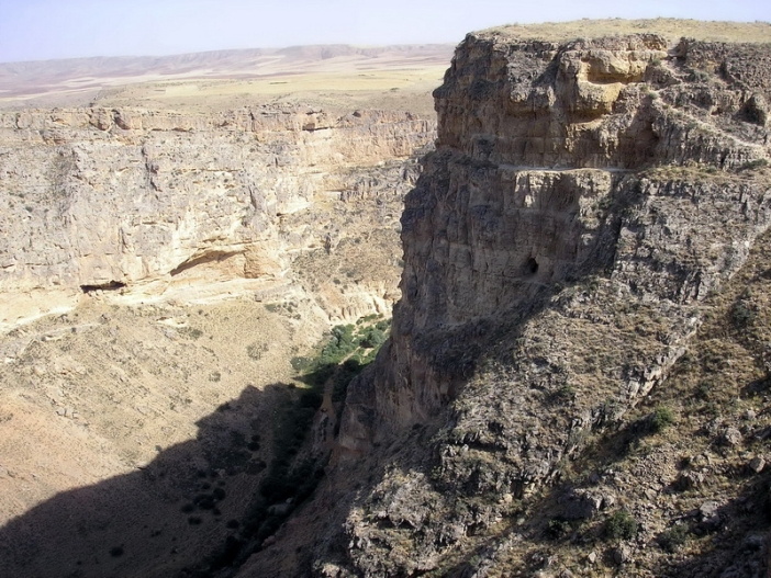 قلعه قمچقای کردستان