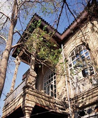 موزه ذوالفقاری زنجان