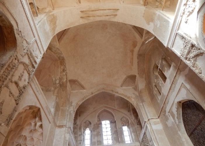 کنبد سلطانیه