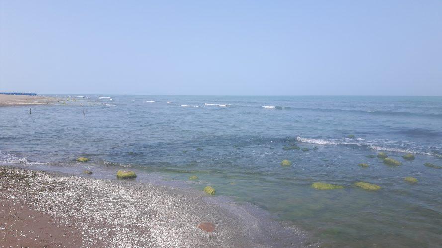 ساحل رامسر